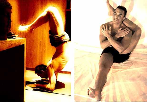 Yoga dinamico i diversi tipi di yoga - Diversi tipi di figa ...