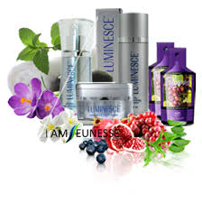jeunesse, HOLISTIC BEAUTY